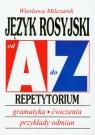Język rosyjski A-Z Repetytorium Milczarek Wiesława