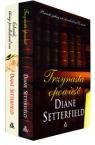 Człowiek którego prześladował czas / Trzynasta opowieść Pakiet Setterfield Diane