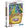 Puzzle 1000: Mordillo - The Show (39536)