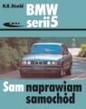 BMW serii 5 (E34) Etzold Hans-Rudiger