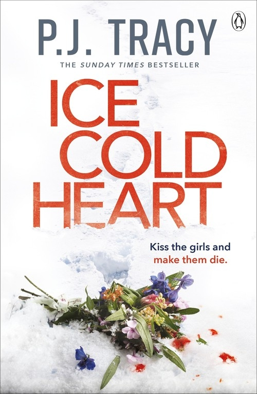 Ice Cold Heart Tracy P. J.