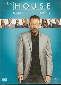 Dr. House - Sezon 6 David Shore