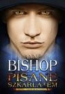 Pisane szkarłatem Bishop Anne