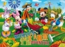 Puzzle Maxi Mickey Mouse Clubhouse 60 (26736)