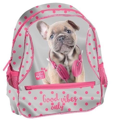Plecak przedszkolny Studio Pets (PES-335)