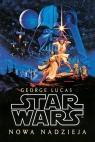 Star Wars Gwiezdne wojny Nowa nadzieja