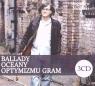 Ballady, Oceany, Optymizmu gram (3 CD) Bogusław Nowicki