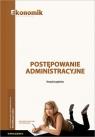 Postępowanie administracyjne Ćwiczenia