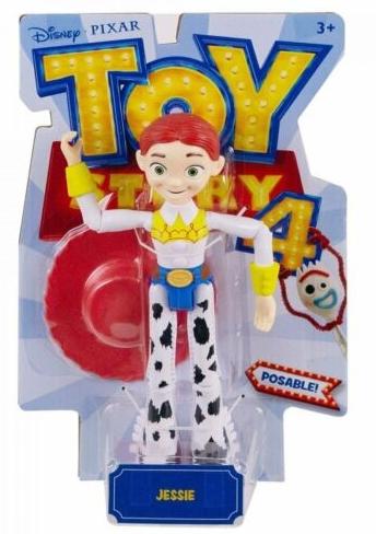 Toy Story: Figurka podstawowa Jessie (GDP65/GDP70)