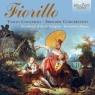 Fiorillo: Violin Concerto, Sinfonia Concertante