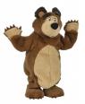 Masza Tańczący Niedźwiedź, 32 cm (109308236)
