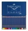 Kredki akwarelowe Art Grip 36 kolorów, metalowe opakowanie (114236 FC)