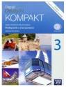 Das ist Deutsch! Kompakt 3. Podręcznik z ćwiczeniami + 2CD