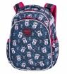 Plecak młodzieżowy CoolPack Turtle - Dogs to go (D015322)