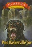 Pies Baskerville'ów Doyle Arthur Conan