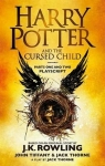 Harry Potter and the Cursed Child The Official Playscript of the Original Rowling J.K.