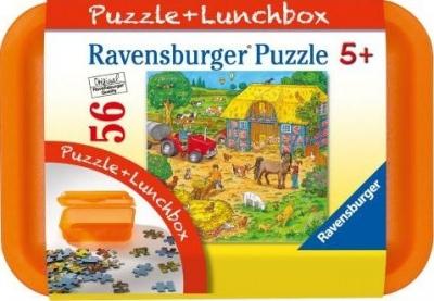 Puzzle 56 W naszym gospodarstwie RAP075362