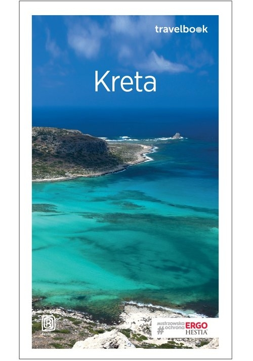 Kreta Travelbook Zralek Peter