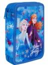 Coolpack - Jumper XL - Disney - Piórnik podwójny z wyposażeniem - Frozen II
