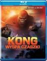 Kong: Wyspa Czaszki (Blu-ray)