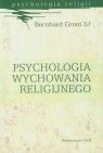 Psychologia wychowania religijnego