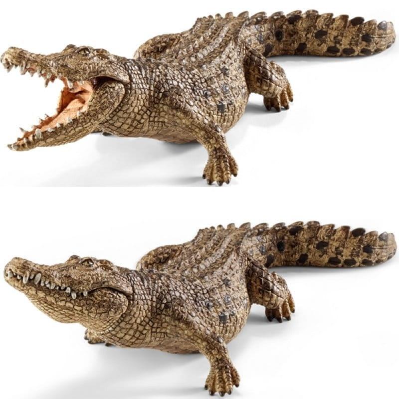 Krokodyl - Schleich (14736)