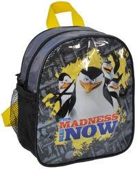 Plecaczek Pingwiny
