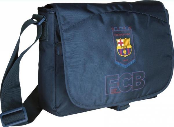 Torba na ramię FC-97 FC Barca The Best Team 4