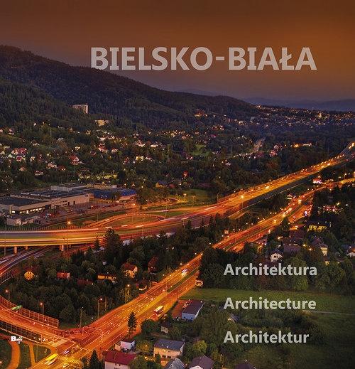 Bielsko-Biała Architektura Kryński Wijciech, Małkowska Monika