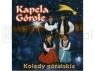 Kapela Górole - Kolędy Góralskie (Płyta CD) TCD 036