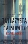 Tatuażysta z Auschwitz (TW) Morris Heather