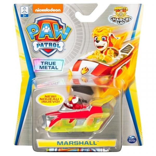 Pojazd PSI PATROL Die Cast, Marshall (6053257/20121339)