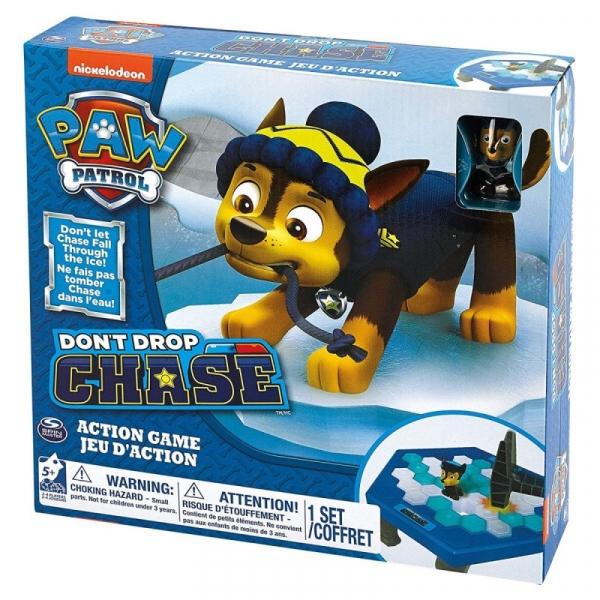 Psi Patrol: Nie upuść Chase'a (6039199)