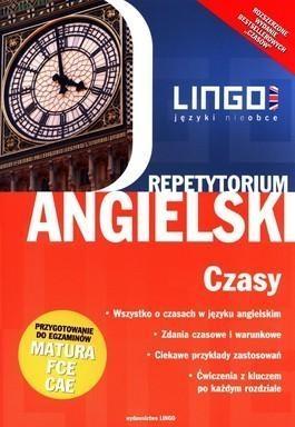 Angielski Czasy Repetytorium Treger Anna