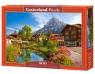 Puzzle 500: Kandersteg, Switzerland