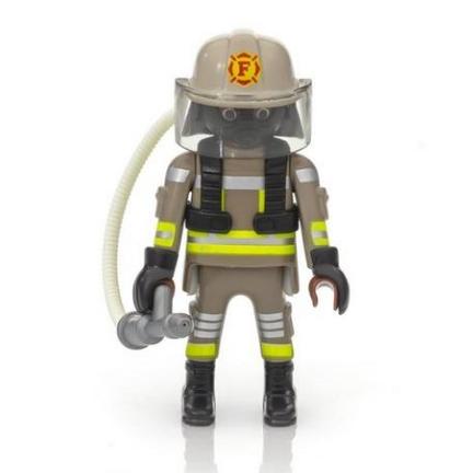 Strażak - figurka (9336)
