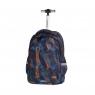 Plecak młodzieżowy na kółkach Coolpack 751