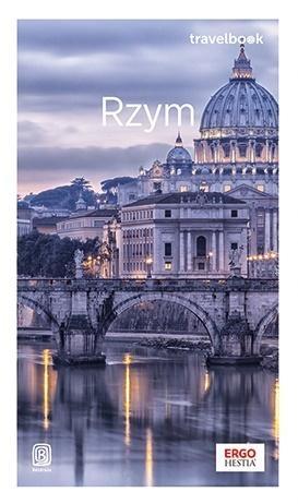 Rzym Travelbook Masternak Agnieszka