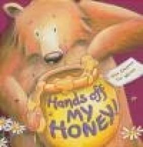 Hands Off My Honey! Jane Chapman