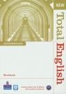New Total English Intermediate Workbook z płytą CD Clare Antonia, Wilson J.J., Cosgrove Anthony