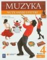 Muzyka Nuty, smyki i patyki 4 Podręcznik z ćwiczeniami Część 2
