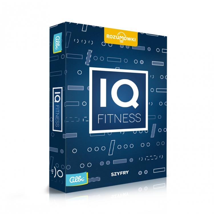 IQ Fitness - Szyfry (28485)