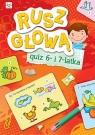 Rusz głową Quiz 6- i 7-latka