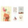 Zestaw kart urodzinowych Unicef Happy Birthday Dziecięce