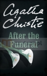 After the Funeral. Christie, Agatha. PB
