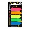 Zakładki indeksujące Tag Me, strzałki - 5 kolorów