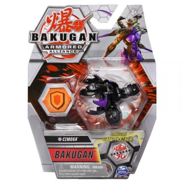 Figurka Bakugan Core ball 31D (6055868/20124286)