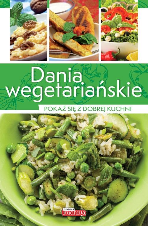 Dania wegetariańskie Bąk Jolanta