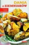 Dobra kuchnia Dania z ziemniaków