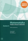 Matematyka Próbne arkusze maturalne Zestaw 2 Poziom podstawowy Szkoła Szwed Piotr, Hajduk Ilona, Pawlikowski Piotr